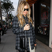 17.DECEMBER.2013. LOS ANGELES<br /> <br /> CODE - CI<br /> <br /> FERGIE SHOPPING IN BEVERLY HILLS<br /> <br /> BYLINE: EDBIMAGEARCHIVE.CO.UK<br /> <br /> *THIS IMAGE IS STRICTLY FOR UK NEWSPAPERS AND MAGAZINES ONLY*<br /> *FOR WORLD WIDE SALES AND WEB USE PLEASE CONTACT EDBIMAGEARCHIVE - 0208 954 5968*