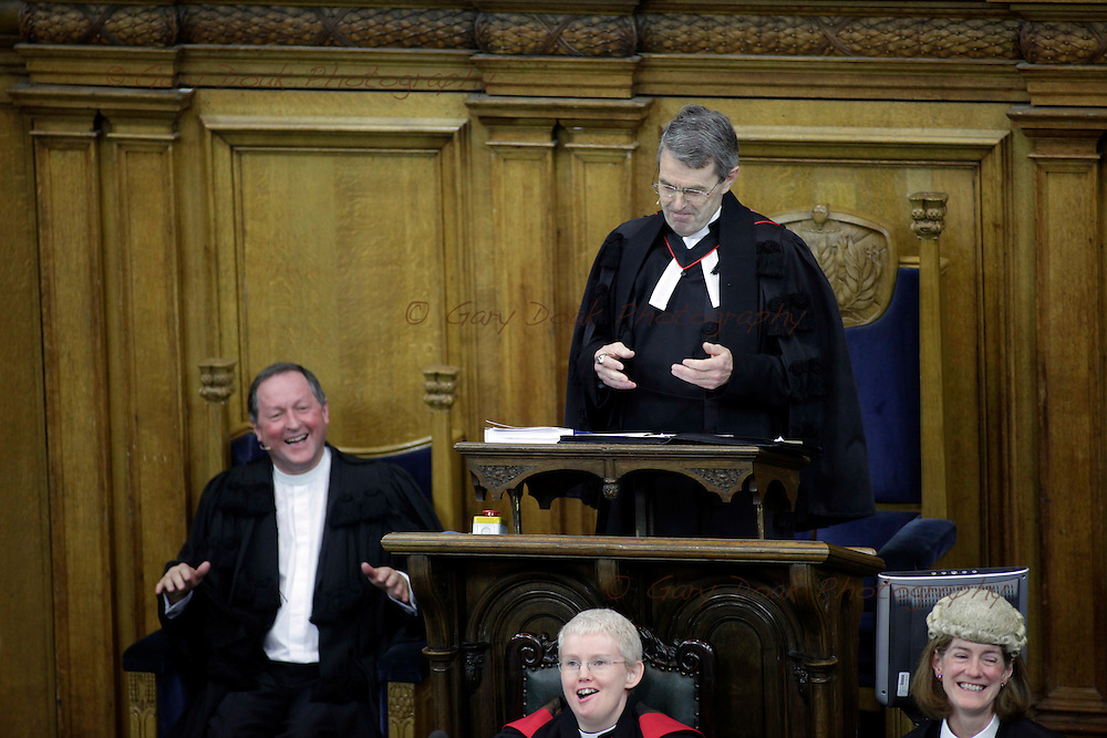 The General Assembly of the Church of Scotland 2009