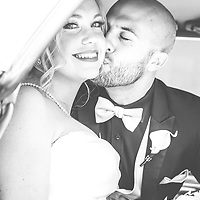 Kyle & Hayley Wedding