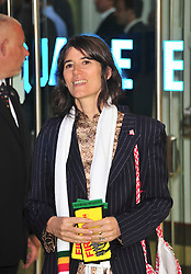 © licensed to London News Pictures. London, UK.  09/05/11. Bea Freud attends the London premiere of Fire in Babylon in Lieicester Square . Please see special instructions for usage rates. Photo credit should read AlanRoxborough/LNP