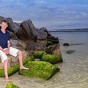 Tindell Family Beach Photos