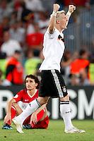 Onderwerp/Subject: Germany       EURO 2008 Reklame:  Club/Team/Country: Germany - Turkey Seizoen/Season: 2007/2008 2008/2009 FOTO/