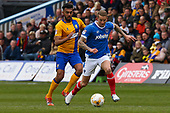 Mansfield Town v Portsmouth 290417