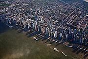 Salvador_BA, Brasil...Imagem area de Salvador, Bahia...Aerial Image of Salvador, Bahia...Foto: JOAO MARCOS ROSA / NITRO