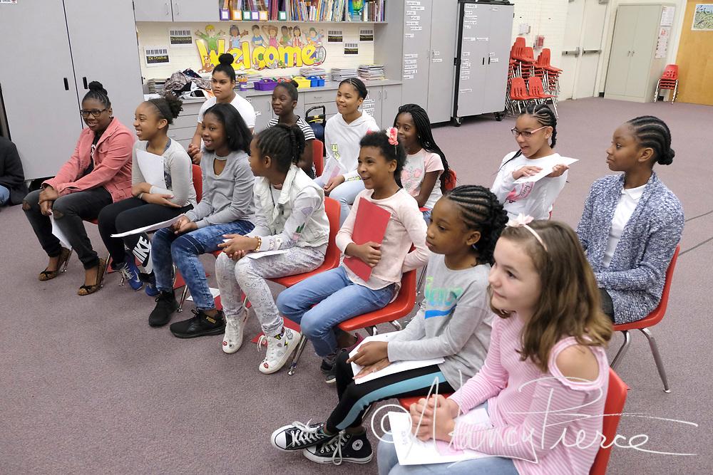 University Park Stars Chorus
