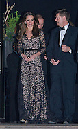 CATHERINE, DUCHESS OF CAMBRIDGE AND PRINCE WILLIAM<br /> attend the screening of David Attenborough's Natural History Museum Alive 3D<br /> at the Natural History Museum, London_11/12/2013<br /> Kate wore an Alice Temperley dress.<br /> Mandatory Credit Photo: &copy;NEWSPIX INTERNATIONAL<br /> <br /> **ALL FEES PAYABLE TO: &quot;NEWSPIX INTERNATIONAL&quot;**<br /> <br /> IMMEDIATE CONFIRMATION OF USAGE REQUIRED:<br /> Newspix International, 31 Chinnery Hill, Bishop's Stortford, ENGLAND CM23 3PS<br /> Tel:+441279 324672  ; Fax: +441279656877<br /> Mobile:  07775681153<br /> e-mail: info@newspixinternational.co.uk