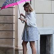 ITA/Parma/20120929- Doop prinses Luisa Irene, ???..
