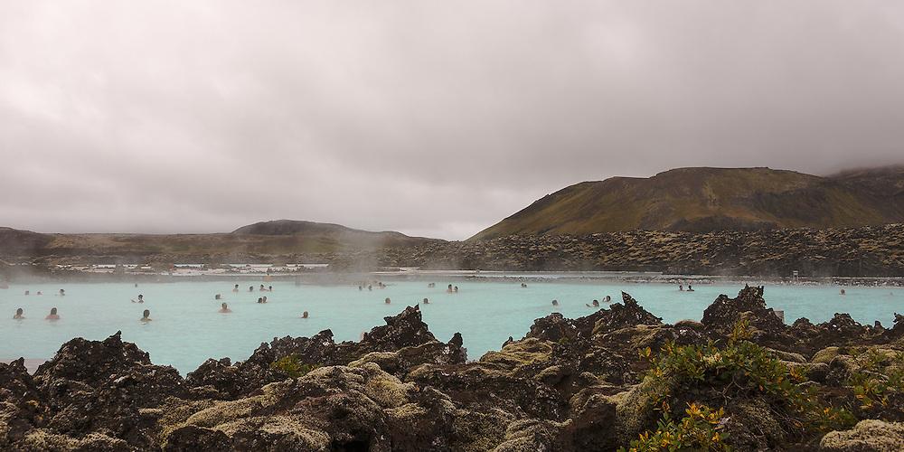 Blue Lagoon<br /> Iceland