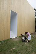 54th Biennale of Venice..ILLUMInazioni - ILLUMInations.Giardini, Greek Pavillion..Diohandi, 2011.