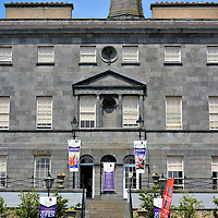 Bishop&rsquo;s Palace Museum in Waterford, Ireland<br />