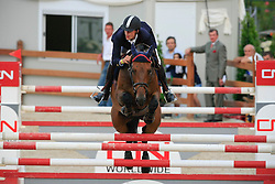 Van Asten Leopold, (NED), VDL Groep Kaid<br /> Global Champions Tour Monte Carlo 2007<br /> Photo © Hippo Foto
