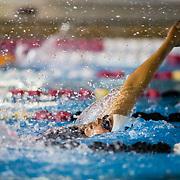 16 November 2017: The San Diego State women's swim team competes in the 2017 A3 Performance Invitational held at the SDSU Aquaplex.<br /> www.sdsuaztecphotos.com