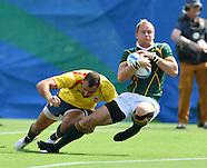09 August Rugby Sevens in Deodora stadium