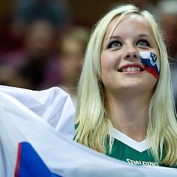 20090919: Basketball - Eurobasket 2009, Semi-finals, Katowice, Poland