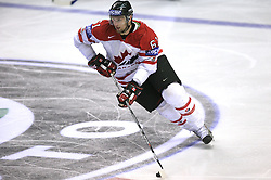 Rick Nash (61) of Canada at  ice-hockey game Canada vs Russia at finals of IIHF WC 2008 in Quebec City,  on May 18, 2008, in Colisee Pepsi, Quebec City, Quebec, Canada. Win of Russia 5:4 and Russians are now World Champions 2008. (Photo by Vid Ponikvar / Sportal Images)