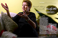 Subject: Lynn Redgrave          Client: Theatre CT