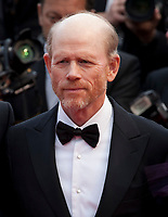 Director Ron Howard at the Solo: A Star Wars Story gala screening at the 71st Cannes Film Festival, Tuesday 15th May 2018, Cannes, France. Photo credit: Doreen Kennedy
