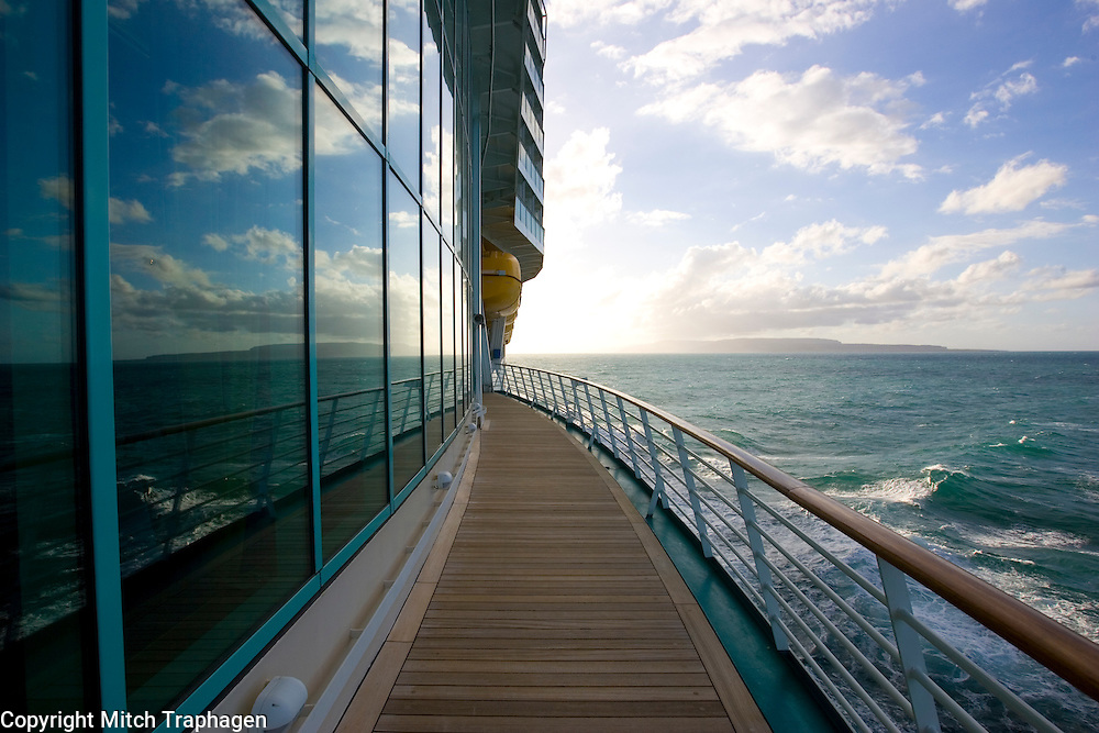 Western Caribbean aboard Royal Caribbean's Navigator of the Seas.