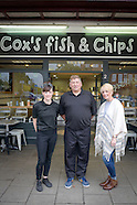 National Fish & Chips Awards  |  Cox's of Letchworth