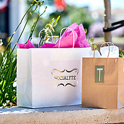 Shopping in Downtown Brentwood Images
