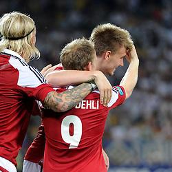 20120617: POL, UKR, Football - UEFA Euro 2012, day 10