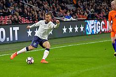 Netherlands v Italy 28 Mar 2017