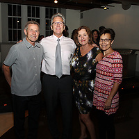 Thayne Bradford, John and Diane Jump, Maria Bradford