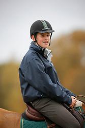 Verlooy Jos (BEL)<br /> Reportage Stal Verlooy - Grobbendonk 2009<br /> © Dirk Caremans