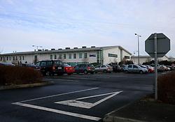 IRELAND LIMERICK 9FEB09 - Dell factory at Raheen Industrial Park and in Limerick, western Ireland...jre/Photo by Jiri Rezac..© Jiri Rezac 2009