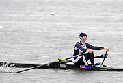 Caversham, Great Britain, Mathilda PAULS, GB Rowing media day at the Redgrave Pinsent Rowing Lake. GB Rowing Training centre. Wed. 20.04.2008  [Mandatory Credit. Peter Spurrier/Intersport Images] Rowing course: GB Rowing Training Complex, Redgrave Pinsent Lake, Caversham, Reading