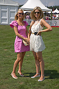 2008 Cartier International Polo Day, Guards Polo Club. Windsor.  July 27, 2008 in Windsor MARTHA WARD; ALEX FINLAY, 2008 Cartier International Polo Day, Guards Polo Club. Windsor.  July 27, 2008 in Windsor *** Local Caption *** -DO NOT ARCHIVE-© Copyright Photograph by Dafydd Jones. 248 Clapham Rd. London SW9 0PZ. Tel 0207 820 0771. www.dafjones.com. -DO NOT ARCHIVE-© Copyright Photograph by Dafydd Jones. 248 Clapham Rd. London SW9 0PZ. Tel 0207 820 0771. www.dafjones.com.