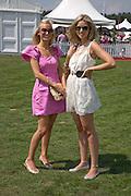 2008 Cartier International Polo Day, Guards Polo Club. Windsor.  July 27, 2008 in Windsor MARTHA WARD; ALEX FINLAY, 2008 Cartier International Polo Day, Guards Polo Club. Windsor.  July 27, 2008 in Windsor *** Local Caption *** -DO NOT ARCHIVE-© Copyright Photograph by Dafydd Jones. 248 Clapham Rd. London SW9 0PZ. Tel 0207 820 0771. www.dafjones.com. -DO NOT ARCHIVE-© Copyright Photograph by Dafydd Jones. 248 Clapham Rd. London SW9 0PZ. Tel 0207 820 0771. www.dafjones.com.
