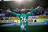 BK Häcken v GIF Sundsvall 5 maj Allsvenskan