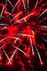 FIREWORKS Wicksteed  2014