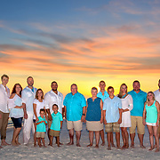 Hoyer Family Beach Photos