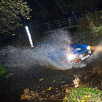 Car 76 Keith Davis John Youd MG BGT