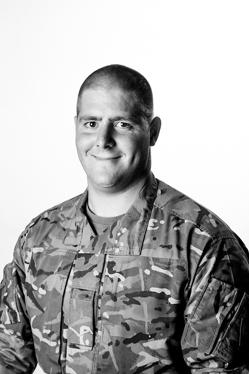Ross Allen, Army - Royal Engineers, Amphibious Engineer, , Lance Corporal, 2009-present