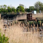 la charente, le fleuve