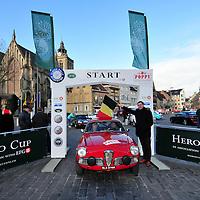 Car 26 Stephen Johnson Andrew Duerden Alfa Romeo Giulia Sprint_gallery