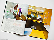 Czas na Wnetrze interior magazine 03/2012 professional photography by Piotr Gesicki