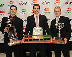 2010 Canadian Hockey League Awards Ceremony