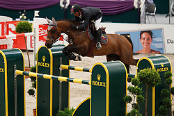 Barrios Pablo (VEN) - Quick Star<br />