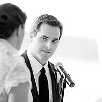 A Seattle wedding alongside Lake Washington in Kirkland.