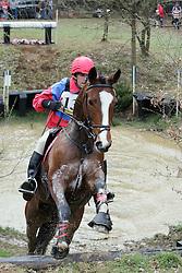 Kooremans Raf - Waugy van de Ponyhoeve<br /> Nationaal kampioenschap eventing LRV <br /> Lummen 2006<br /> Photo &copy; Hippo Foto