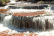 Cachoeira do Lajeado - Rio Lajeado em Ponte Alta do Tocantins  Local: Ponte Alta do Tocantins - TO Data: 02/2008 Tombo:  19DM014 Autor: Delfim Martins