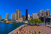 Circular Quay, Sydney, New South Wales, Australia