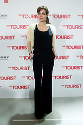 16.12.2010, Villamagna Hotel, Madrid, ESP. The Tourist Photocall in Madrid, im Bild Actress Angelina Jolie attends 'The Tourist' photocall at Villamagna Hotel on December 16, 2010 in Madrid, Spain, EXPA Pictures © 2010, PhotoCredit: EXPA/ Alterphotos/ Cesar Cebolla / ALFAQUI
