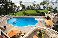 Residential Lake Estate Home
