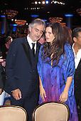 Andrea Bocelli Gala 12/09/2011