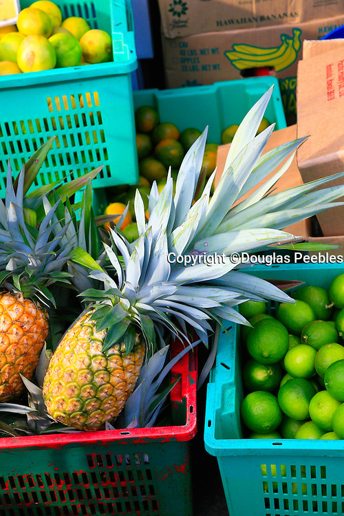 Hilo Farmer's Market, Hilo, Island of Hawaii